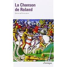 CHANSON DE ROLAND (LA) (TRAD. SEULE)