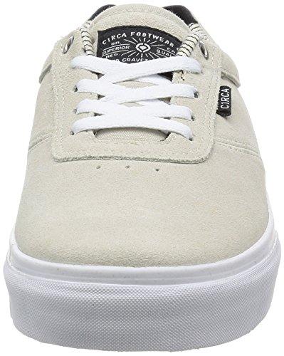 Zapatillas Circa: C1rca Gravette WH C1RCA - Zapatos para pati