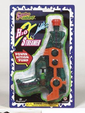 UPC 076666218110, Jumbo H2o Streamer Watergun 21811