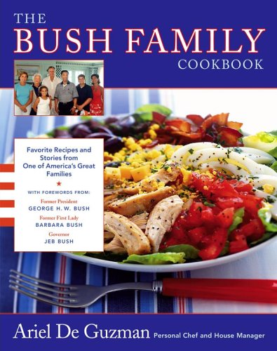bush family - 5