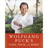 Wolfgang Puck's Pizza, Pasta, and More