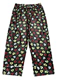 #8: Under Disguise Men's Shiny Candy Sweetheart Pajama Pants