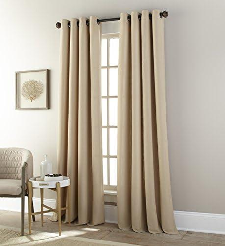 Cheap Nanshing America Everett Single Curtain Panel window curtain panel for sale