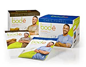 """Chocolate Ice Cream """"Powell Perfect"""" Bode Shake Box (16 Packets) - 16/32 Meals"""