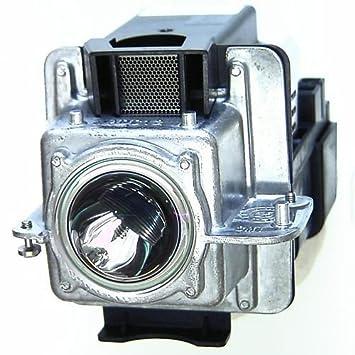 bombilla para proyector lámpara LH01LP lámpara para N EC HT410 ...