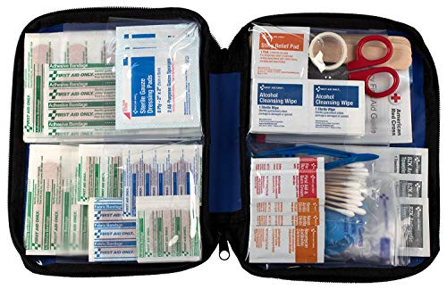 Xpress First Aid 300 Piece Basic First Aid Kit ()