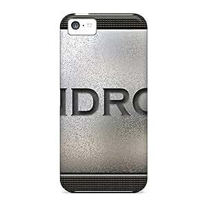 High Grade CaroleSignorile Cases For Iphone 5c - Android