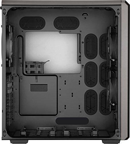 Corsair Carbide Series Air 540 ATX Cube Case - Steel Silver by Corsair (Image #7)