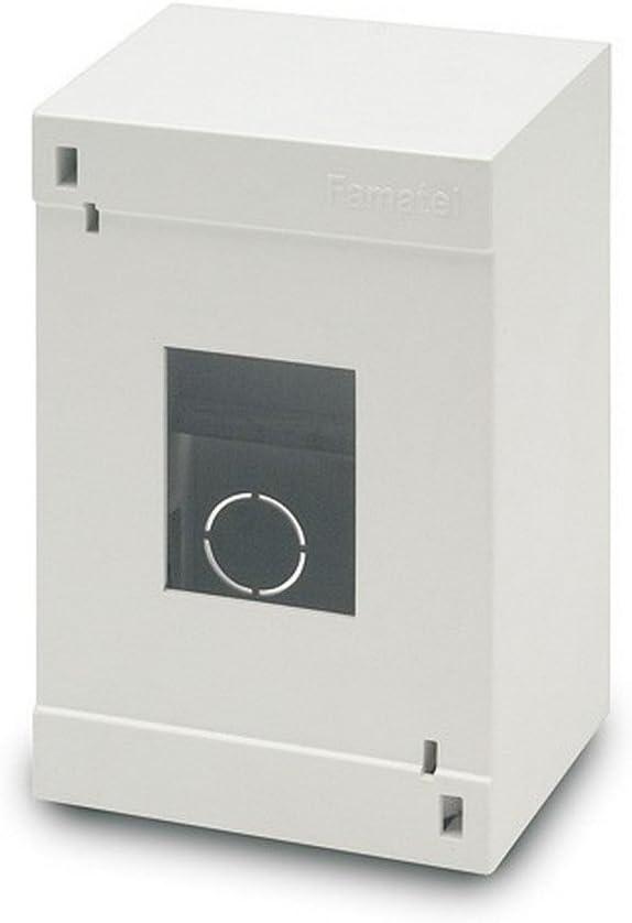 Caja icp superficie 4 elementos ip40 Famatel M112748