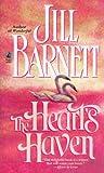 The Heart's Haven, Jill Barnett, 0671684124