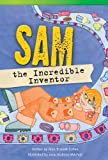 Sam the Incredible Inventor, Alan Trussell-Cullen, 1480717320