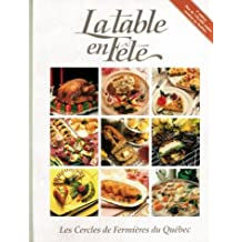 La Table en fête