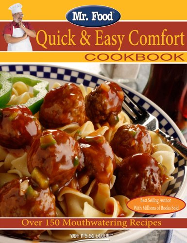 Download mr food quick easy comfort cookbook book pdf audio id download mr food quick easy comfort cookbook book pdf audio idekrfvg0 forumfinder Image collections