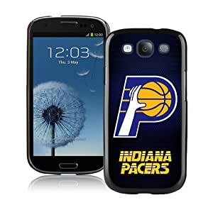 Custom Best Design Indiana Pacers 5 Black Samsung Galaxy S3 i9300 Case