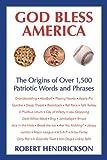 God Bless America, Robert Hendrickson, 1620875977
