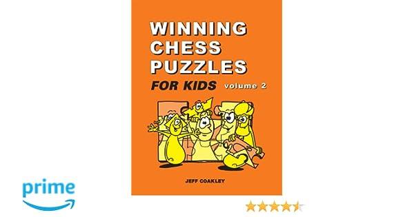 Winning Chess Exercises for Kids