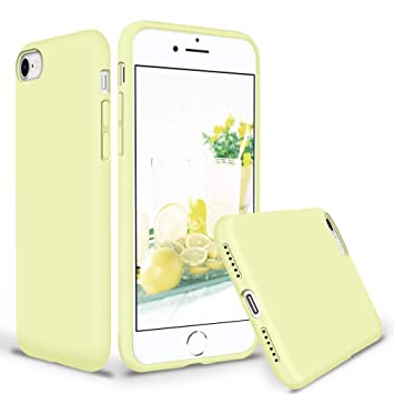 coque silicone iphone 8 surphy