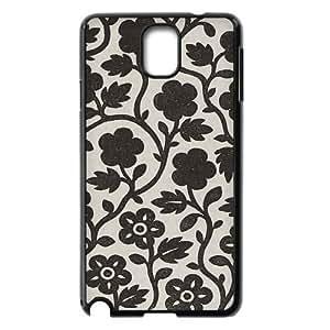 Illustration Samsung Galaxy Note 3 Case Black Yearinspace962383