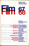 img - for Film 67/68: An Anthology by the National Society of Film Critics book / textbook / text book