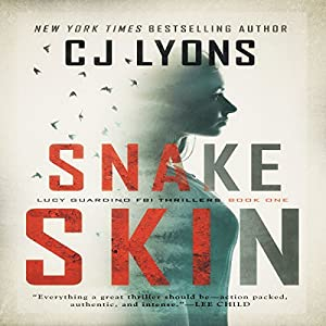 Snake Skin Hörbuch