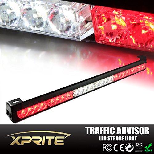 Xprite Traffic Advisor Emergency Warning product image