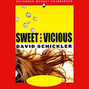 Sweet and Vicious Audiobook