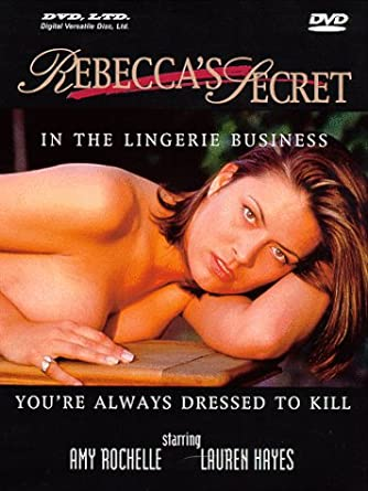 Amazon com: Rebecca's Secret: Amy Rochelle, Michael Baci