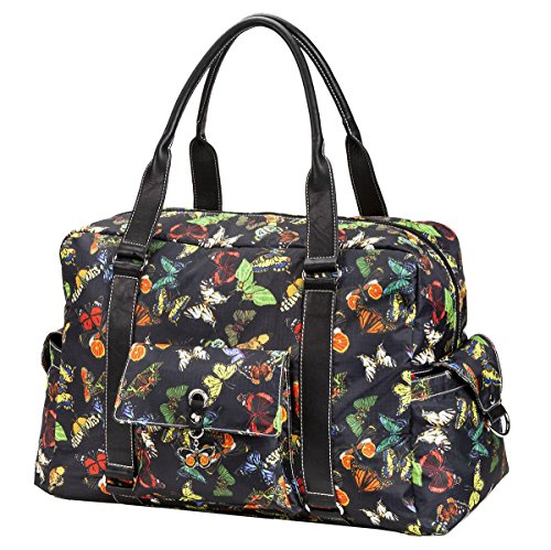 sydney-love-butterfly-overnight-bag
