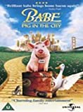 BABE - Pig In The City [DVD] [1998]