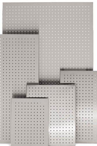 Blomus 66746 Magnettafel gelocht 75 x 115 cm Muro
