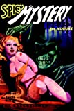 Pulp Classics Spicy Mystery Stories (August 1935, , 0809592290
