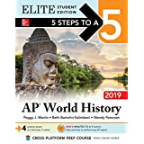 5 Steps to a 5: AP World History 2019 Elite Student Edition