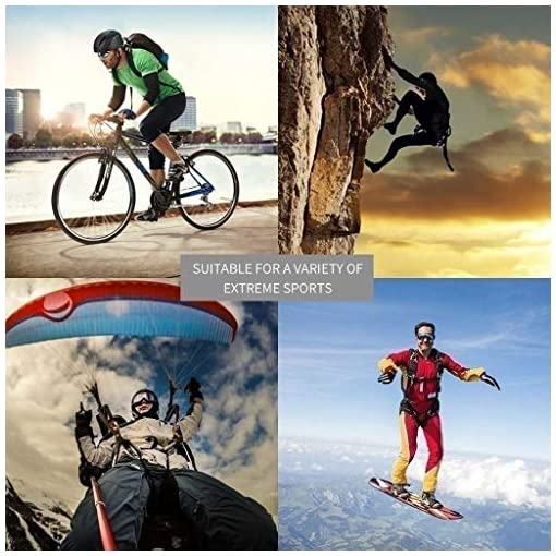 Cycle vélo Casque de vélo de vélo Planche à roulettes Scooter Hoverboard Casque Riding sécurité légère réglable respirant Casque for Hommes Femmes Enfants Enfants Casques de cyclisme unisexes Allround