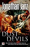 Image of Dust Devils (Fiction Without Frontiers)
