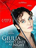 Giulia Doesn t Date at Night (English Subtitled)
