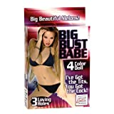 California Exotics Big Bust Babe Doll