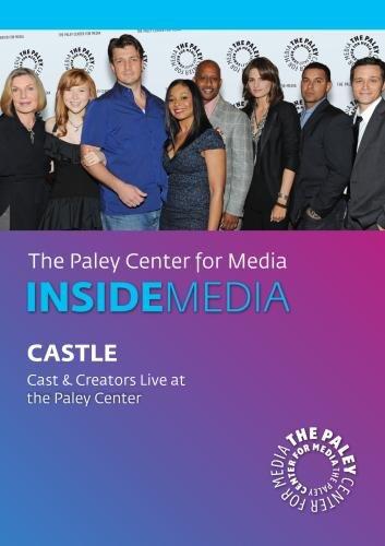 (Castle:  Cast & Creators Live at the Paley Center)
