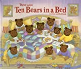 There Were Ten Bears in a Bed, , 1846661307