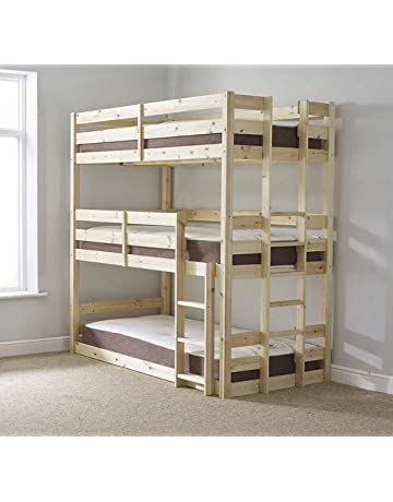 Beds - Children's Furniture: Home & Kitchen: Amazon co uk