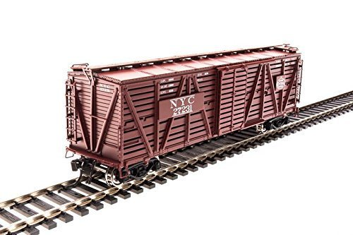 Bestselling Model Train Stock Cars