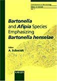 Bartonella and Afipia Species Emphasizing