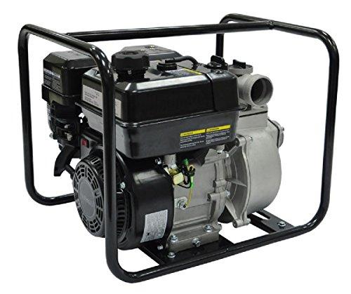 ECO-FLO Products WG20 5-1/2 hp 9000 gph Portable Gas-Powe...
