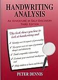 Handwriting Analysis, Peter Dennis, 0969892640