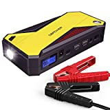 DBPOWER 800A Peak 18000mAh Portable Car Jump