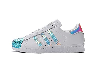adidas superstar sneaker damen black