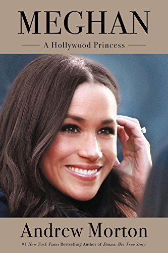 Princess Diana Prince William (Meghan: A Hollywood Princess)
