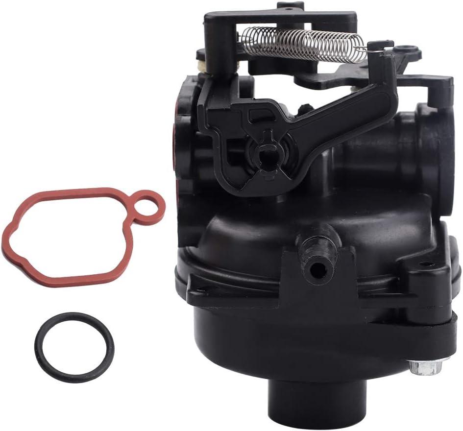 799584 Carburetor For Troy-Bilt TB110 TB115 Lawn Mower 675EX 725EXI 140cc//150cc