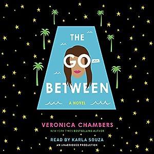 The Go-Between Audiobook