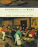Sources of the West 9780321011350