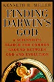 Finding Darwin's God, Kenneth R. Miller, 0060175931